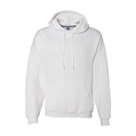 bce51f5db77251 Russell Athletic Fleece Dri Power  Hooded Pullover Sweatshirt 695HBM -  Walmart.com