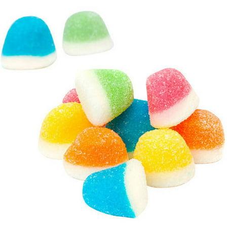 PUFFLETTES Assortiment Gummy Morsures, 5 lb