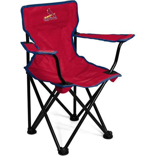 Logo Chair MLB St Louis Cardinals Toddler Chair