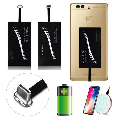Type C USB-C Qi Wireless Charging Receiver Module for Smartphone With Type C Interface, Wireless Charging Receiver,Type-C Wireless Charging Receiver