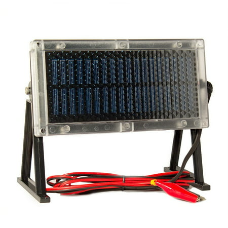 6V Solar Panel Charger for Empire EPP148 6V 7Ah SLA (Sins Of A Solar Empire Rebellion Sale)