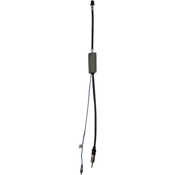 Accesorios Para Auto Volkswagen(R) de 40 EU55 METRA FAKRA amplificado adaptador de antena + Metra en Veo y Compro