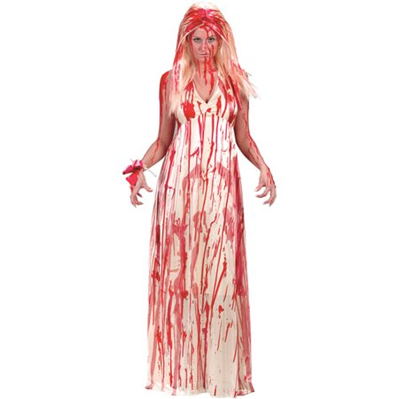 Prom Nightmare Adult Halloween Costume](Promo Costumes)