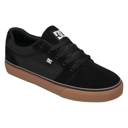 Men's Anvil Lace Up Classic Durable Fashion Sneakers