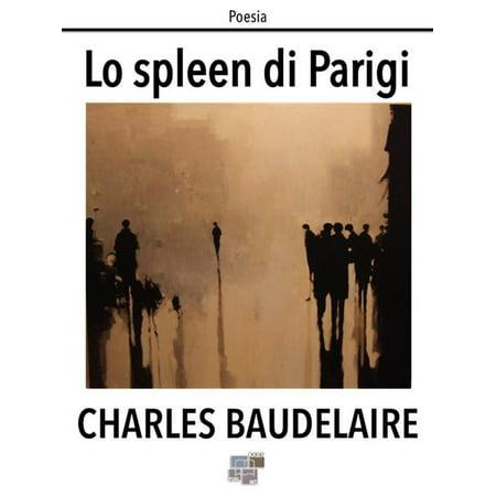 Lo spleen di Parigi - eBook](Lo Scheletro Di Halloween)