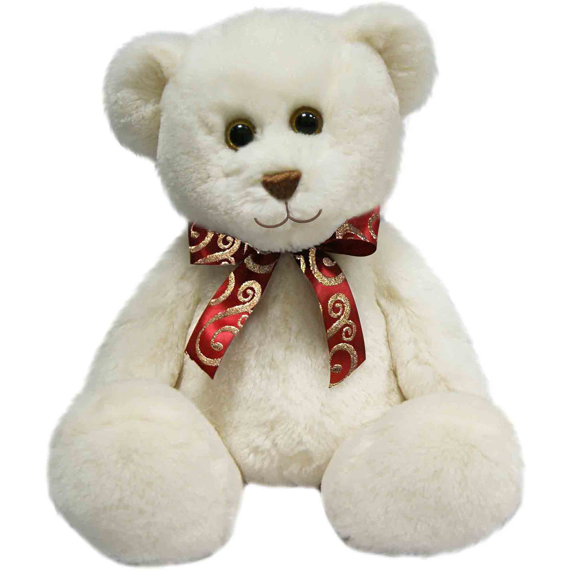 jumbo 48 teddy bear with i love you heart walmartcom