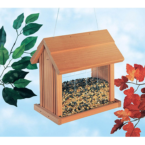 North States 3.5-lb Capacity Hanging Bird Feeder