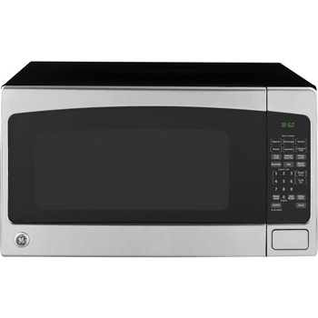 GE 2.0 cu. ft. Countertop Microwave Oven