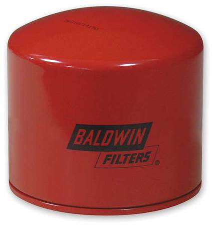 "BALDWIN FILTERS B7291 Oil Filter, Spin-On, 3-7 8""x3-5 8""x3-7 8"" by Baldwin Filters"