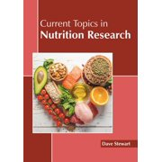 Current Topics in Nutrition Research (Hardcover)
