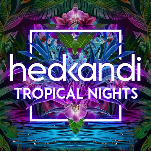 Hed Kandi: Tropical Nights / Various