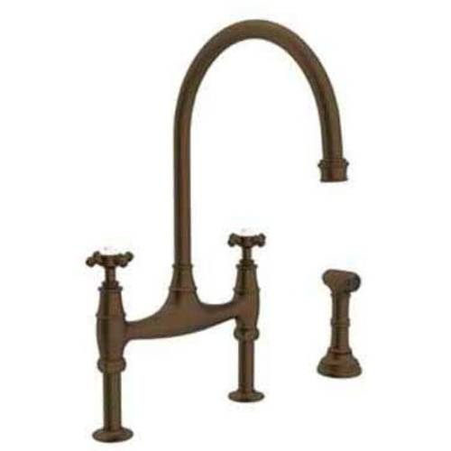 rohl perrin and rowe kitchen faucet