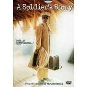 A SOLDIER'S STORY [DVD] [MULTIPLE LANGUAGES; CLOSED CAPTION] by COLUMBIA TRISTAR HOME VIDEO