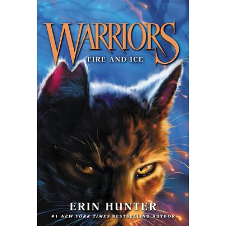 Warriors #2: Fire and Ice (Paperback) - Warrior Corset