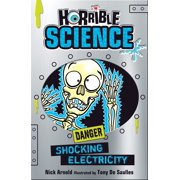 Horrible Science: Shocking Electricity - eBook