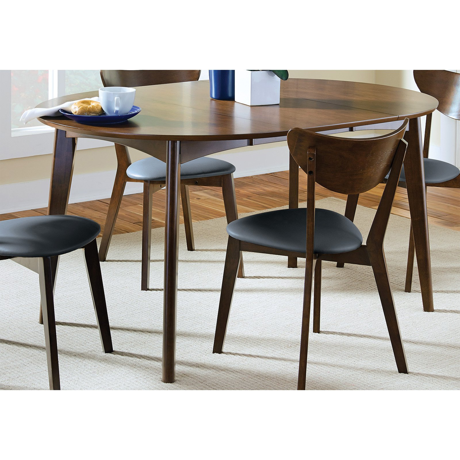 Coaster Company Malone Collection, Dining Table