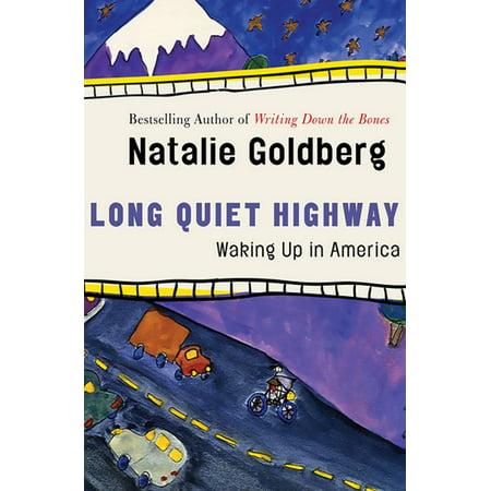 Long Quiet Highway: Waking Up in America - eBook American Highways Series