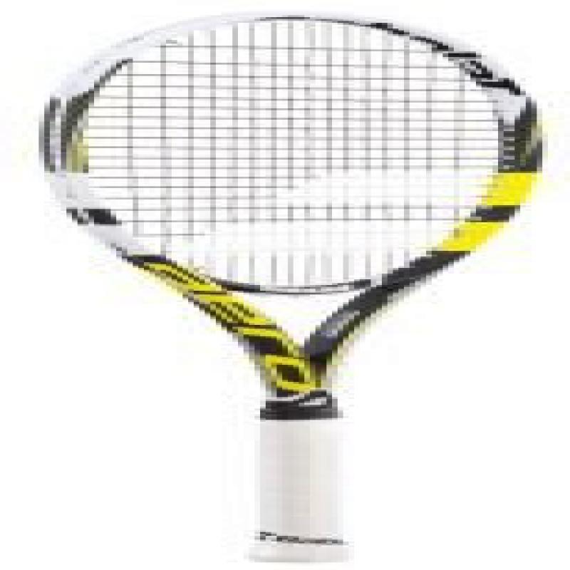 Babolat 2013 AeroPro Lite Tennis Racquet (4-1/2) - Unstrung