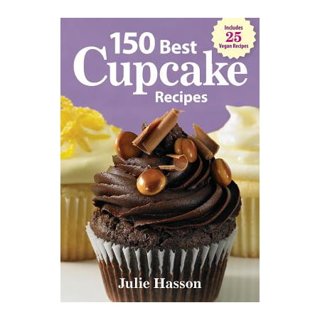 150 Best Cupcake Recipes (Halloween Cupcake Recipes Uk)