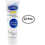Ca-Rezz NoRisc Antibacterial Cream 9.7 Oz Tube (Pack of 12)