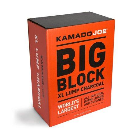 Kamado Joe KJ-CHAR 22 lbs Natural Lump Charcoal - image 6 of 6