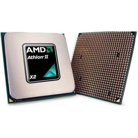 AMD ADX250OCK23GM Athlon II X2 250 Regor 3.0GHz Socket AM3 65W Desktop Processor (Amd Athlon Ii X2 250 Price Philippines)