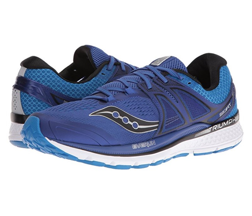Saucony Triumph Iso 3 Running Shoes ( S20346 ) by Saucony