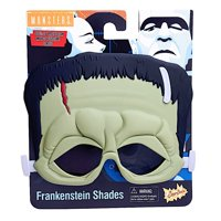 Party Costumes - Sun-Staches - Monsters Frankenstein Cosplay sg3148