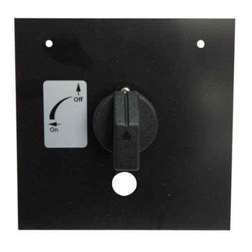 Outdoor GreatRoom Control Panel for Do-It-Yourself Fire Pit