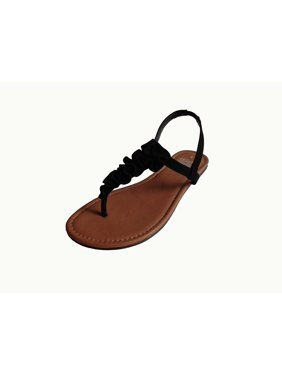 f1855ab8f42c Faded Glory Womens Sandals   Flip-flops - Walmart.com