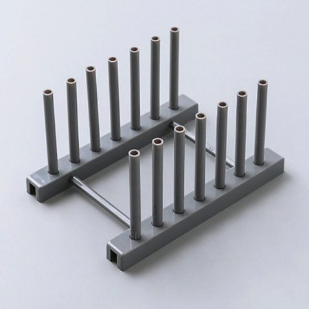 Detachable Kitchen Dish Plate Drying Drain Rack Tray Storage - Large Drain Tray