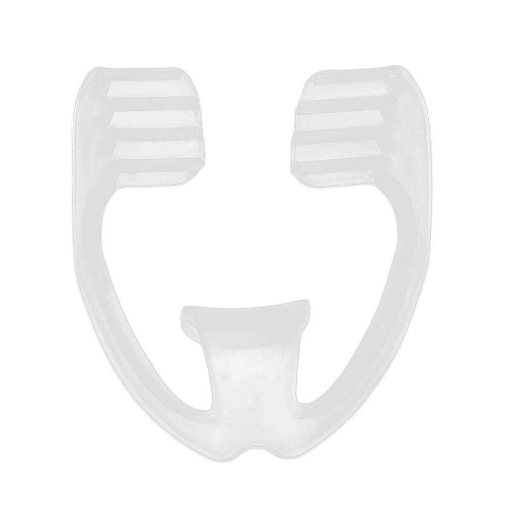 Universal Night Sleep Mouth Guard Stop Teeth Grinding Anti Snoring Bruxism