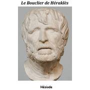 Le Bouclier de Hrakls - eBook