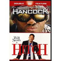 Hancock / Hitch (DVD)
