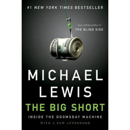 The Big Short (Michael Lewis The Big Short 60 Minutes)