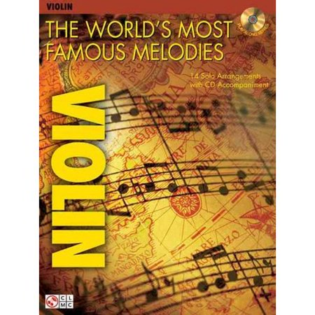 The World's Most Famous Melodies: Violin