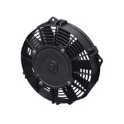 "SPAL 7.5"" 437 CFM Low Profile Electric Cooling Fan P/N 33600"