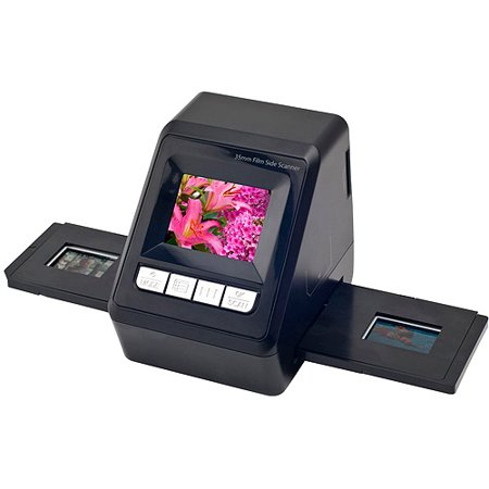 Mustek Scanexpress F35 Scanner