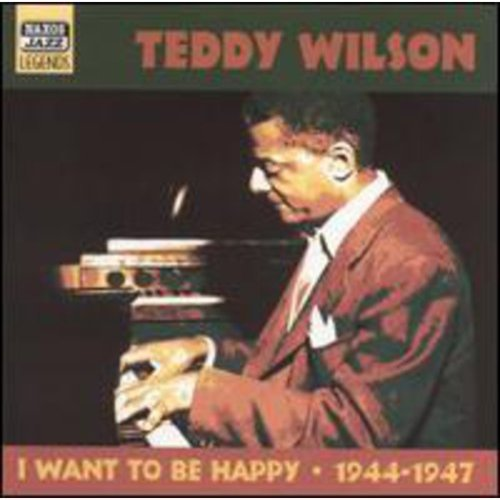 Personnel: Teddy Wilson (piano); Maxine Sullivan, Sarah Vaughan, Kay Penton (vocals); Ben Webster, Charlie Ventura (tenor saxophone); George James (baritone saxophone); Charlie Shavers, Buck Clayton (trumpet); Red Norvo (vibraphone); Remo Palmieri, Al Casey (guitar); Billy Taylor, Al Hall (bass); Morey Field, J.C. Heard, Bill Purnell (drums).<BR>Recorded in New York, New York between 1945 & 1947.  Includes liner notes by Peter Dempsey.<BR>Digitally remastered by David Lennick.
