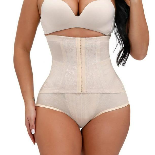 Details about  /High Waist Tummy Control Panties Lumbar Trainer Butt Lifter Shaper Briefs Women