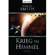 Krieg im Himmel - eBook