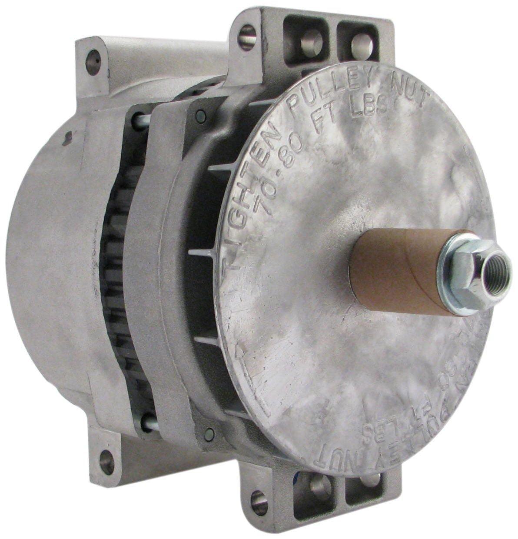 Diy Low Cost Generator From Vehicle Alternator Alternating Generator Diy Solar Power Forum