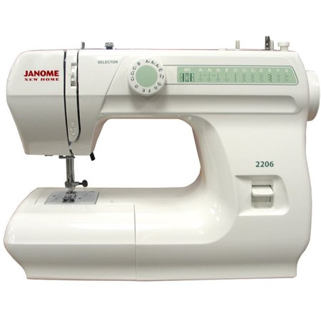 Janome 2206 sewing machine with exclusive bonus bundle for Janome memory craft 350e manual