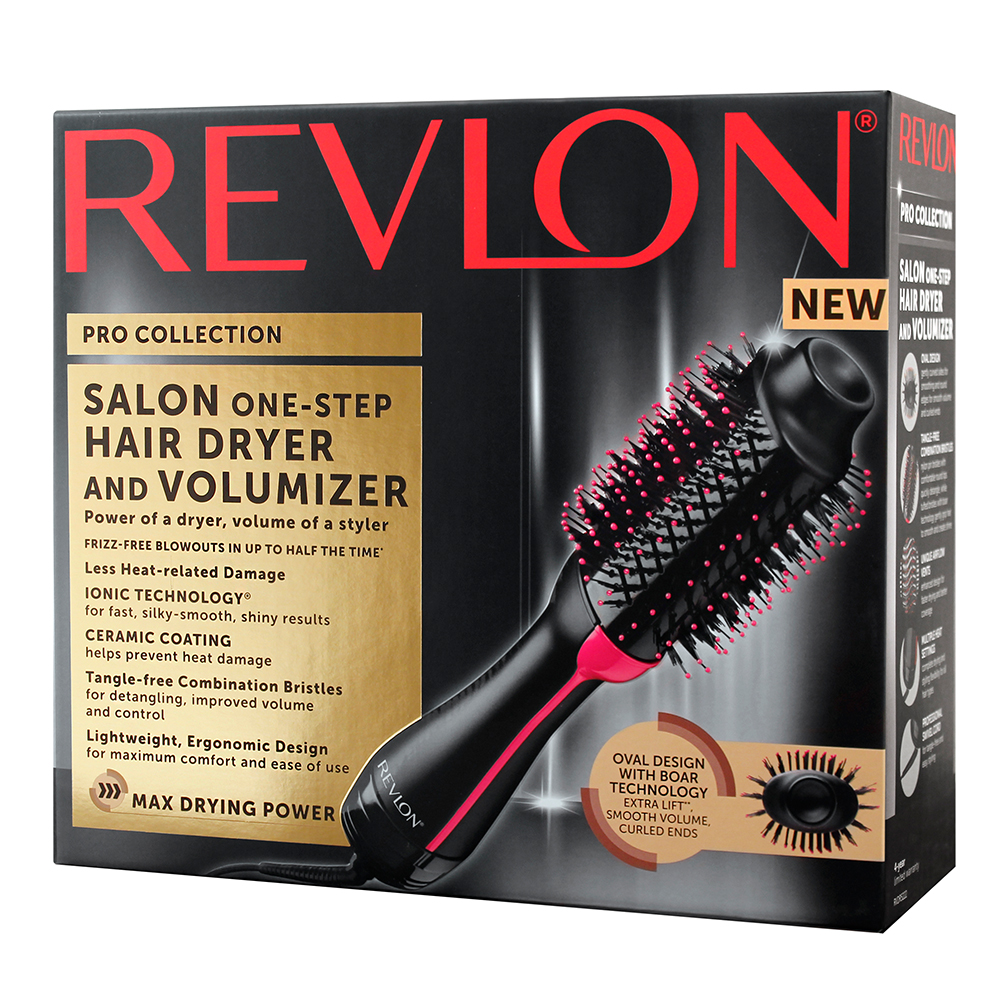 Image result for revlon one step hair dryer and volumizer