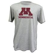 Digital Print Gray Minnesota Gophers Shirt