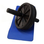 AB Wheel A Complete Body Work Out