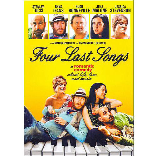 Four Last Songs (Widescreen)
