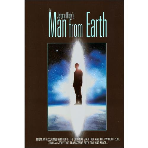 The Man From Earth (Widescreen)