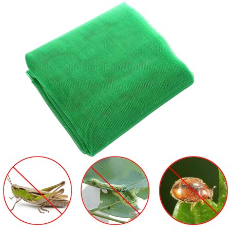 Plant Covers Anti-UV Insect Bugs Protection Garden Netting Summer Plant Netting Prevent Bird Plants Mesh;Plant Covers Anti-UV Insect Protection Garden Plant Prevent Bird Mesh