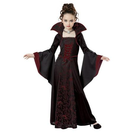 royal vampire child costume. Black Bedroom Furniture Sets. Home Design Ideas